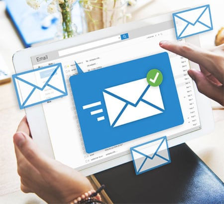 Emailing en masse webmarketing digital marketing en tunisie